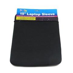 15인치 깔끔한 칼라 노트북 파우치(26cmx37cm)