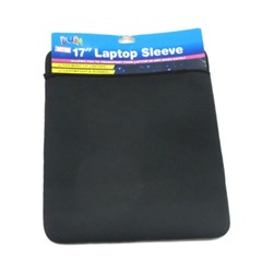 17인치 깔끔한 칼라 노트북 파우치(31cmx38cm)