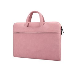 루이 노트북 파우치 ST06(핑크) (43cm)
