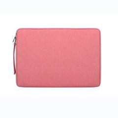 루이 노트북 파우치 ST02(핑크) (42cm)
