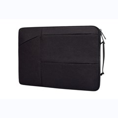 루이 노트북 파우치 ST02(블랙) (42cm)