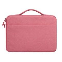 360도 보호패드 노트북 파우치(핑크) (42cmx31cm)