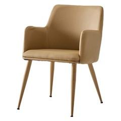 브람 철제 팔걸이 의자[SH003521]
