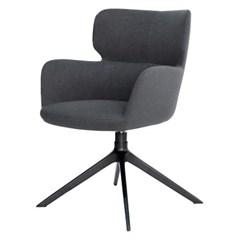 바핏 철제 리볼빙 의자[SH003528]