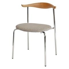 미니 카우 패브릭 의자[SH003530]