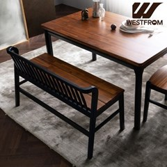 핸슨 원목 벤치형 의자(1110)