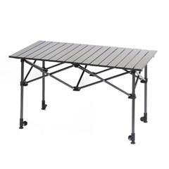 캠핑용 높이조절 롤테이블 접이식 차박식탁