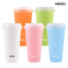 MiZZiO 컬러풀 리유저블 PP 텀블러 709ml 1p