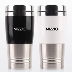 MiZZiO 레브 라인 보온보냉 텀블러 450ml