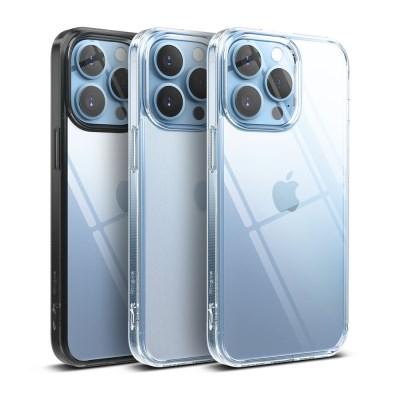 아이폰13 프로 맥스 링케퓨전 투명 케이스