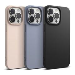 아이폰13 프로 링케에어S 실리콘 케이스