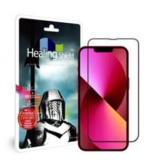 아이폰13 미니 3D 풀커버 강화유리 액정보호필름 1매