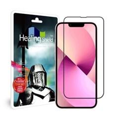 아이폰13 3D 풀커버 강화유리 액정보호필름 1매