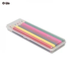 오라이프 12색 색연필