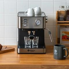 맥널티 에스프레소 커피머신 MCM6861S