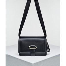 Scarf Strap Nest Bag (Black)