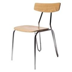 릴제 크롬 의자[SH003664]