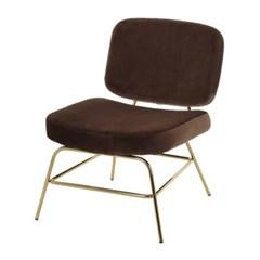 파니 철제 라운지 의자[SH003499]