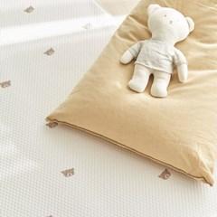 곰돌이 양면쿠션 놀이방매트