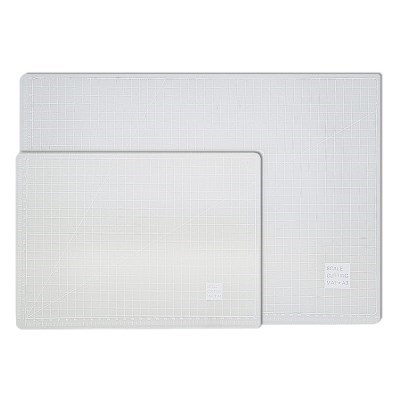 오피스존 NEW 반투명 커팅매트 A4 A3 데스크매트