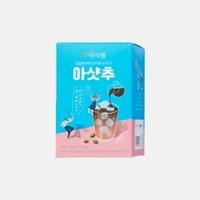 [탐] 미식행 아샷추 60ml (10입)