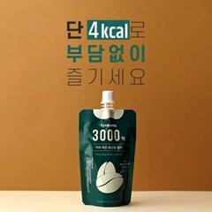 [리셋몰]신바이오틱 커피 먹은 유산균 젤리 1박스(10개입)
