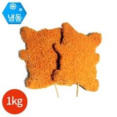 피카츄 곰돌이 까스 1kg x 2봉 (20개입)