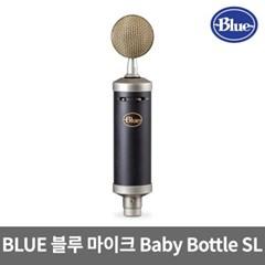 로지텍코리아 정품 BLUE Baby Bottle SL 베이비보틀SL