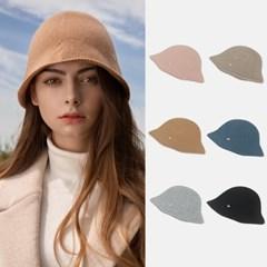 캐시미어 니트 컴포트햇 (6 colors)