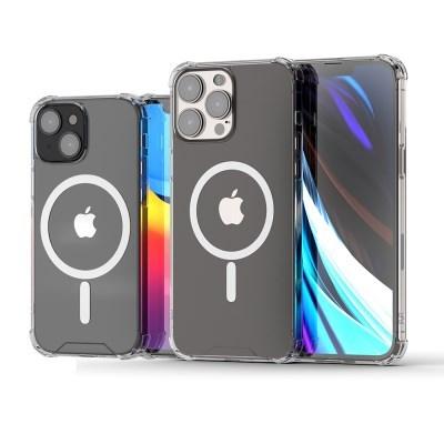 마그네틱 투명케이스 아이폰 13 미니 프로 프로맥스