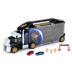 클라인 MACK 카 캐리어 트럭 세트