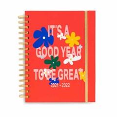 밴도 17개월 미디엄 플래너 - IT'S A GOOD YEAR