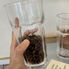 아이스 아메리카노 컵