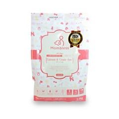 [룸펫] 맘블레스 습식사료 1.2kg 연어(노령견)
