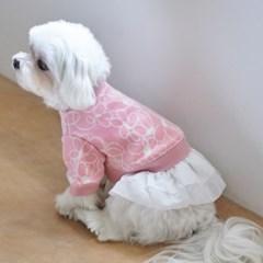 플뢰르 캉캉 니트 (pink)