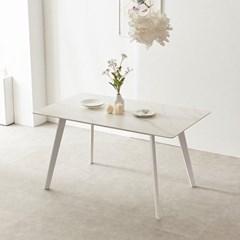 트리빔하우스 로레인 세라믹 1400 테이블 식탁_TB20O76