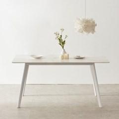 트리빔하우스 로레인 세라믹 1600 테이블 식탁_TB20O77