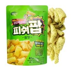 피쉬팝 김맛 40g