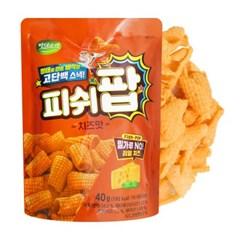피쉬팝 치즈맛 40g
