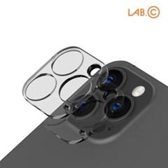 랩씨 아이폰 13 프로 프로MAX용 카메라 강화유리 필름