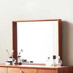 큐브M 사각 화장대거울 탁상거울 인테리어거울 거울