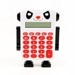 로봇 펫 계산기 - 8가지 디자인