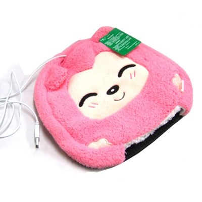 USB 온열 캐릭터 마우스패드