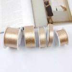 WIEN_10mm,15mm,25mm,40mm,60mm gold