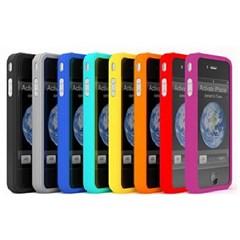 [Cygnett] 아이폰4 스냅스 듀오프레임 Snaps Duo frames Case