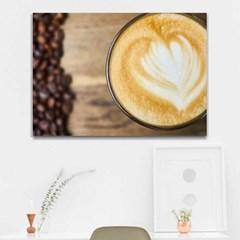 주문제작 액자 El Cafe 캔버스841x594x30mm CH1773690