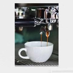 주문제작 액자 El Cafe 캔버스594x841x30mm CH1778734