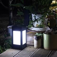 린코 LED 태양광 문주등