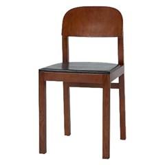 라든 원목 의자[SH003240]