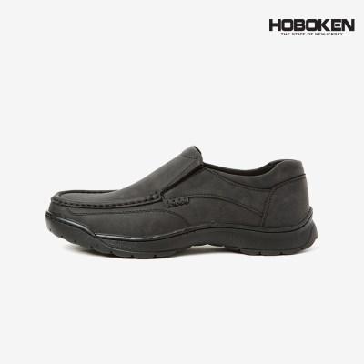 [호보켄] SIMON BLACK 시몬 컴포트/캐주얼화 (H1810)